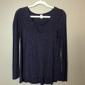 Old Navy | Women's Long Sleeved Shirt